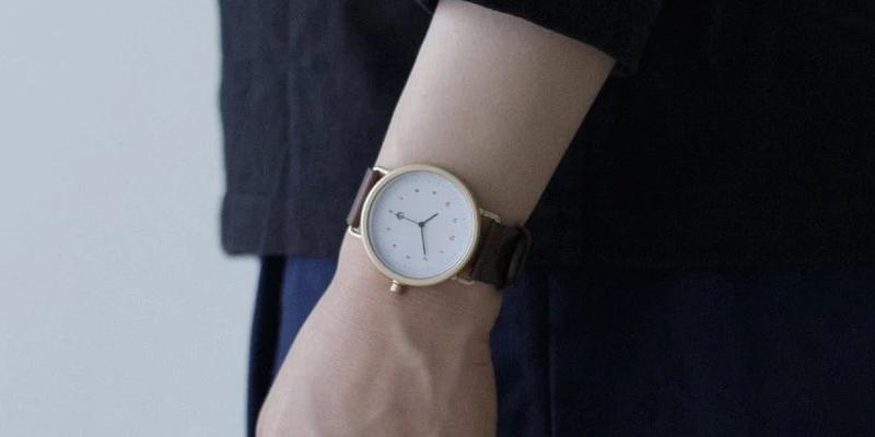 チーアンドチー腕時計店舗