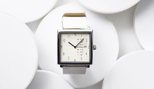 ノーマンデー腕時計の曜日や設定の合わせ方!説明書を読めば分かる?