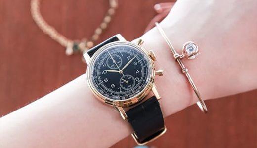 UNDONE(アンダーン)の時計のムーブメントはセイコーとETA