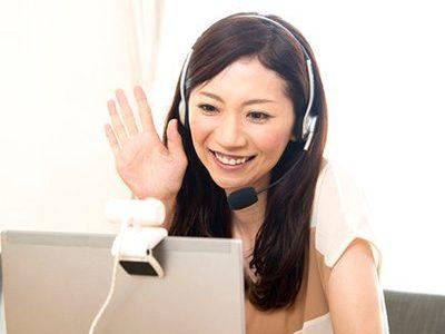 ユニバーサルスピーキングはIELTS対策に特化したオンライン英会話