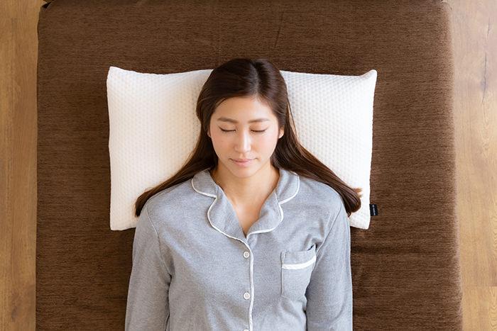 キュアレ整体枕